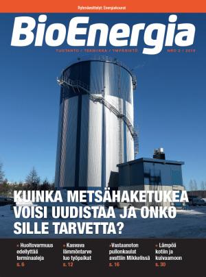 BioEnergia-lehti 02-2018